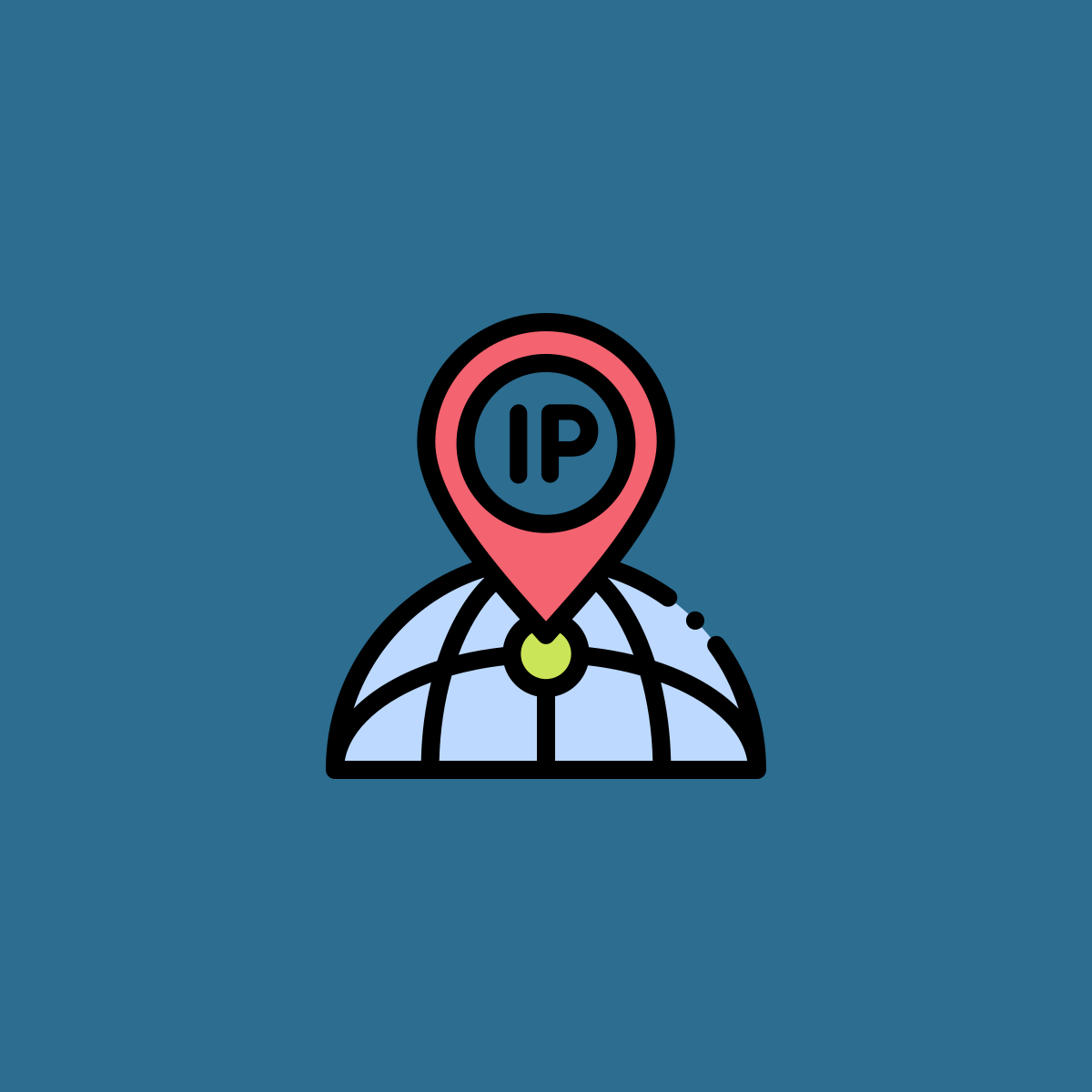 Собствено IP